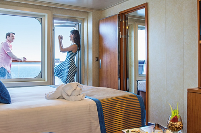Your Home At Sea Www Carnivalcruiseline Dk